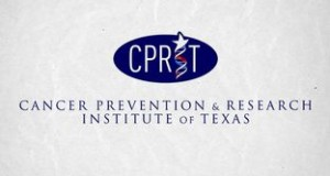 CPRIT Announces Three New Grants For Recruiting Top Tenure-Track Cancer Researchers