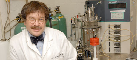 Baylor College Tropical Diseases Professor Dr. Peter Hotez To Serve As David Packard Lecturer at USU