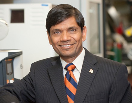 UT San Antonio Professor Honored with Society for Biomaterials 2013 Award for Service