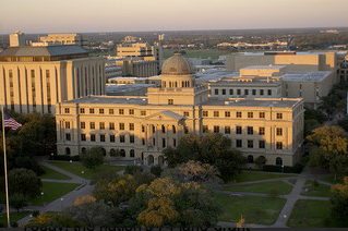 Texas A&M Celebrates Its History and Legacy of Research