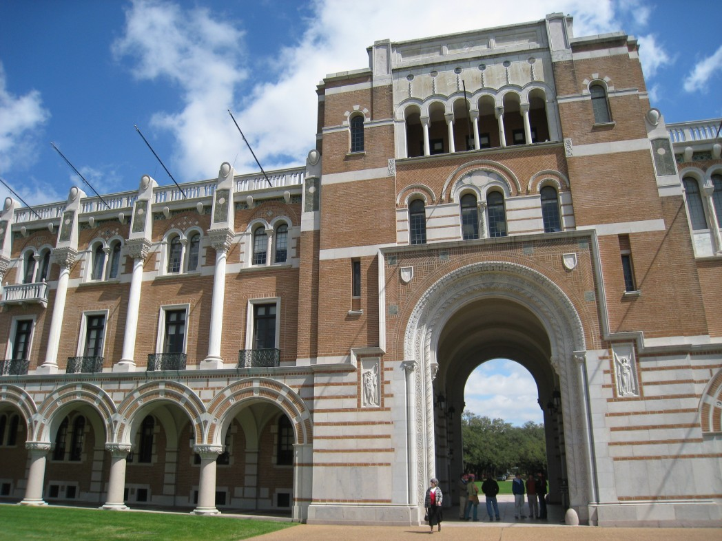 Rice University To Establish New Brain Damage Recovery Lab At Texas Medical Center, Houston