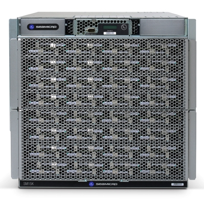 """The University of Texas at San Antonio Deploys AMD SeaMicro SM15000 """"Data Center In A Box"""" Servers To Create Private Cloud Computing Environment"""