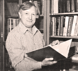 Founding UT Dallas Faculty Member Dr. Royston Clowes To Be Honored At UT Dallas Biology Lecture