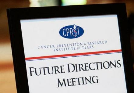 CPRIT Future Direction Meeting