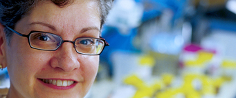 MD Anderson's Dr. Guillermina Lozano Wins AACR Prize for Cancer Research