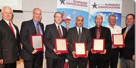 Texas A&M Office of Technology Commercialization Issues Wide Range Of Research Awards