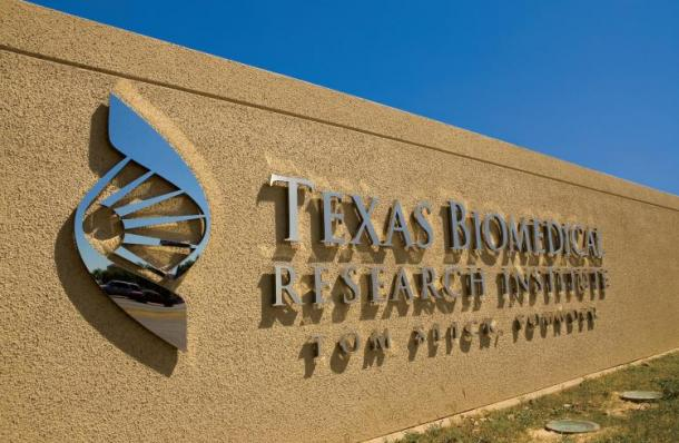 Texas Biomedical Research Institute's Dr  John VandeBerg To