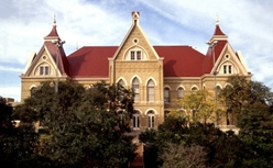 TexasStateOldMain