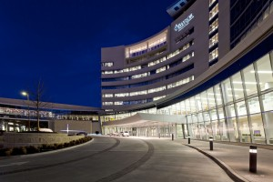 Baylor Health System Clinical Trials Center