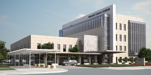 UT Southwestern & Moncrief Cancer Foundation Pledge $10 Million to Fight Cancer in Fort Worth