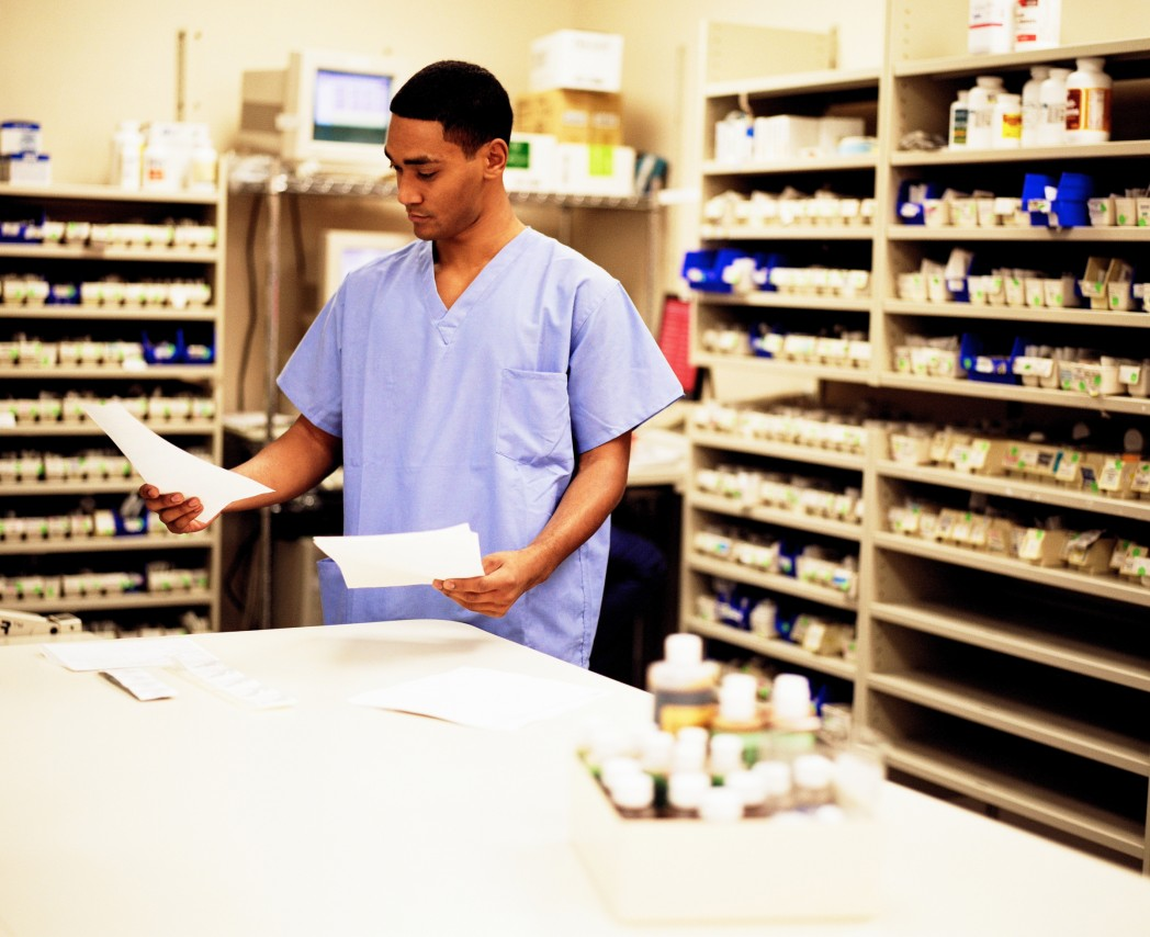 Pharmacy Technician top college prospects