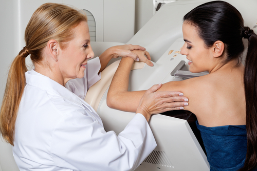 Brachytherapy Increases Mastectomy Risk More Than Standard Radiation Therapy