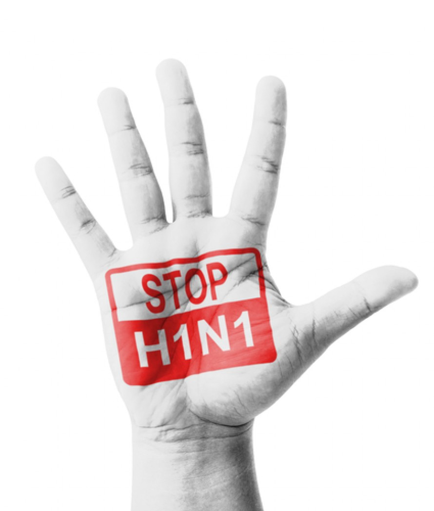 H1N1 Flu Epidemic Fills Up Texas Hospital Beds And ERs; Chinese Avian Flu Not Expected To Spread In North America