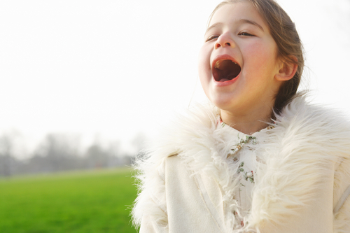 Studies Show That Singing Might Help Cystic Fibrosis Sufferers
