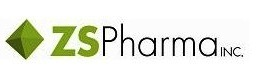 ZS Pharma Receives Allowance for Two ZS-9 U.S. Patent Applications for the Treatment of Hyperkalemia