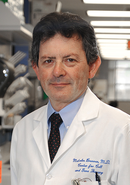 Dr. Brenner Named Recipient of Pediatric Blood and Marrow Transplant Consortium Lifetime Achievement Award