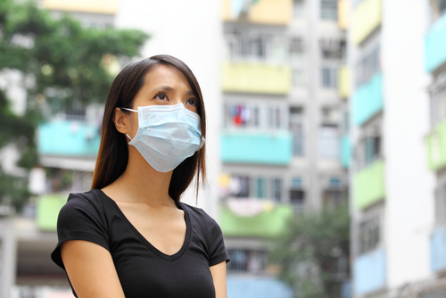 Cystic Fibrosis Patients Especially Vulnerable To Influenza H1N1 Infection Complications
