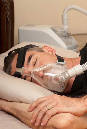 New Multiple Sclerosis Study Shows Strong Connection Between Sleep Apnea and MS Related Fatigue