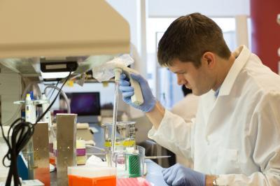 UH Researchers Work to Develop New Prostate Cancer Treatments Using Metabolic-Targeted Therapies