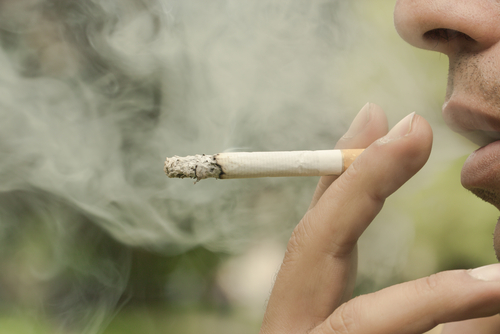 COPD Risk Genes and Lung Cells Linked In New Study Involving Smokers, Non-Smokers
