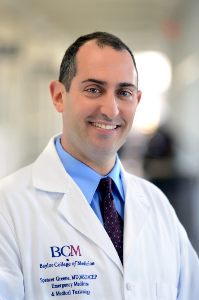 Texas Children's Hospital Welcomes Only Toxicologist in Houston