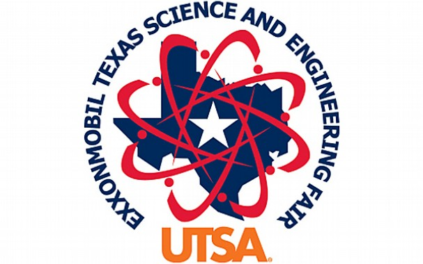 Exxon Mobil Texas Science and Engineering Fair