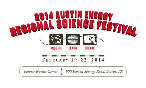 15th Annual Austin Energy Regional Science Festival Seeds Talented, Young Scientists Into Next Round of Competitions
