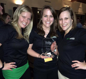 Physician Assistant Students, Faculty From UNTHSC Sweep Challenge Bowl, Take Home Top Honors