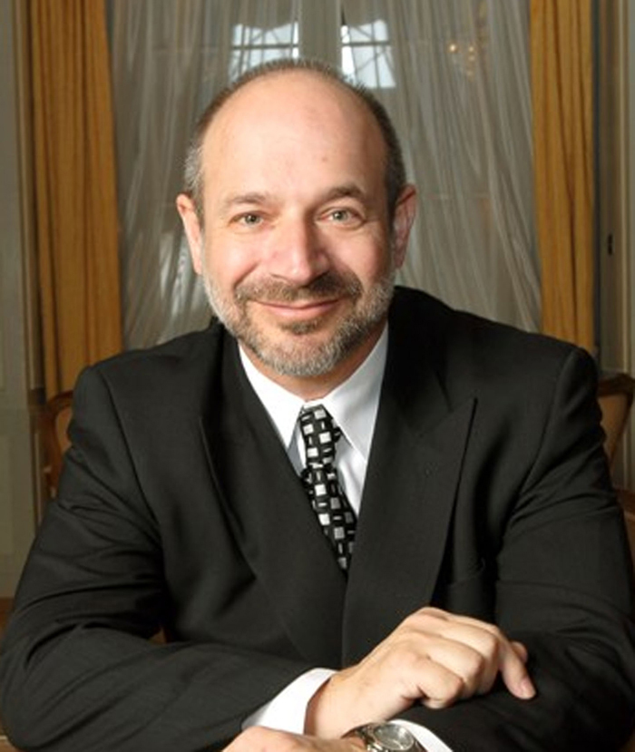 2011 Nobel-Winning Bruce Beutler to Speak at 2014 Clark Memorial Lecture at UT Dallas