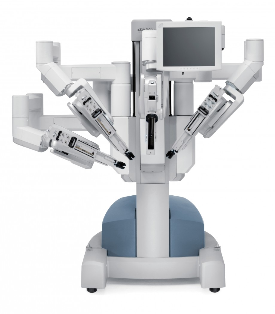da Vinci Surgery System Takes Center Stage At 3rd Annual Pediatric Urology Robotics Hands-on Course Hosted By Texas Children's Hospital, Houston Methodist Hospital
