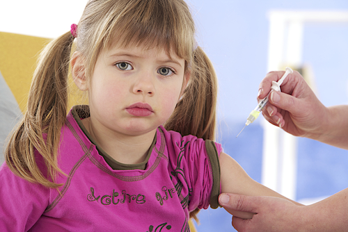 Texas Flu Abating; Next year's Flu vaccine will be same as this year's, but more effective: FDA