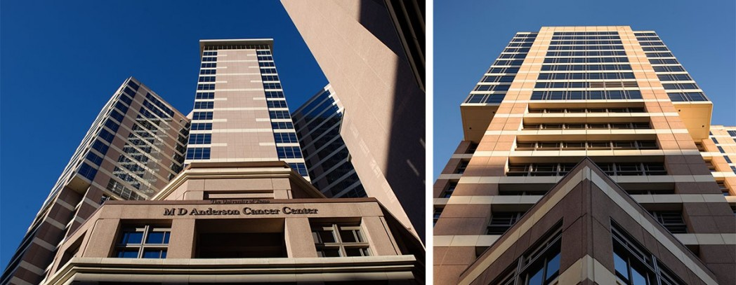 MD Anderson Cancer Center's Alkek Tower Wins 2014 ASHE Vista Award for New Construction