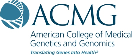 ACMG Annual Clinical Genetics Meeting