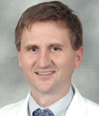 Dr  Steve Marso Named New Interventional Cardiology Director at UT