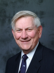 Baylor's Dr. Thomas Caskey, Genetics Leader, Reflects on 50th Anniversary of Discovery of Genetic Code