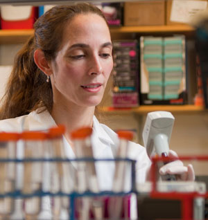 UT Southwestern Researcher Sees HHMI Medical Research Fellows Program As Invaluable For Young Scientists