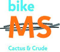 Annual Two-Day 'Bike MS: Cactus & Crude Ride' Multiple Sclerosis Event Scheduled in July