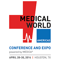MEDICAL WORLD AMERICAS Conference and Expo