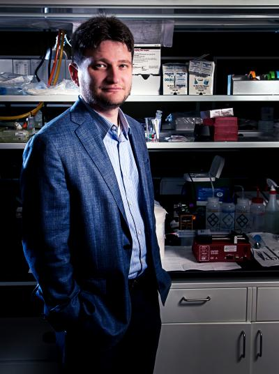 UH Biomedical Engineer Researching How To Make Blood Transfusions Safer In NIH-funded Study