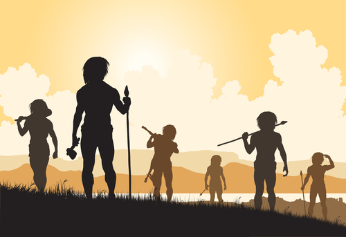 Researchers Say Neanderthals Were Attentive, Loving Parents
