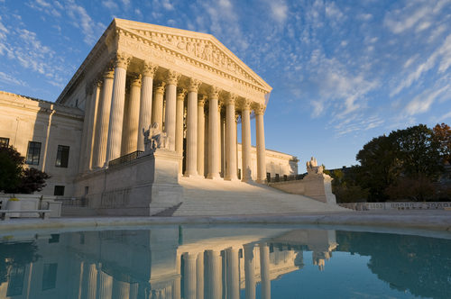 U.S. Supreme Court To Hear Appeal On Multiple Sclerosis Drug Patent Dispute