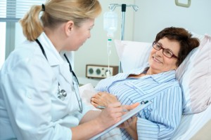 stroke treatment for ALS