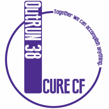 OutRun 38,000 To Meet Fundraising Goal For Cystic Fibrosis Patients