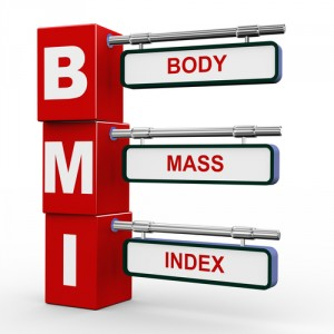 BMI and CF