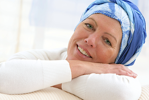 BCM Receives Grants To Further Support Gynecologic Cancer Patients