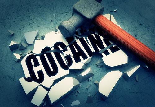 Toward a cocaine vaccine to help addicts kick the habit