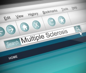 World Multiple Sclerosis Day