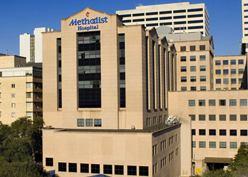Houston Methodist Hospital Part Of Immunotherapy Study For Lung Cancer
