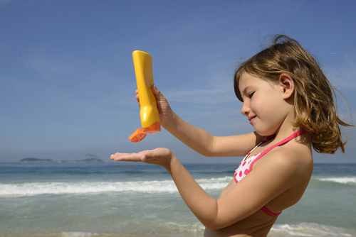 Texas Biomed Research Proves That Sunscreen In Infancy Is Absolute Key To Avoid Melanoma In Adulthood