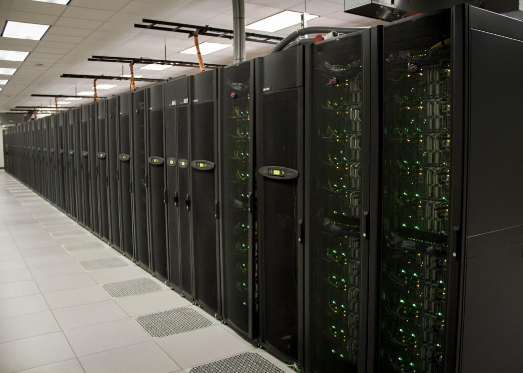 Texas Advanced Computing Center Supercomputer Stampede Praised As a Resource For Great Discoveries